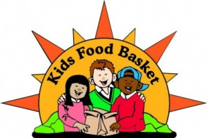 Kids' Food Basket