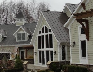 Metal Roofing Grand Rapids