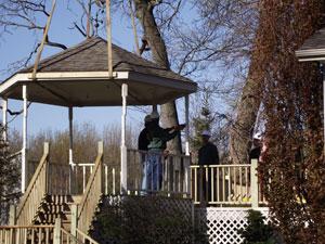 Deck builder Grand Rapids MI
