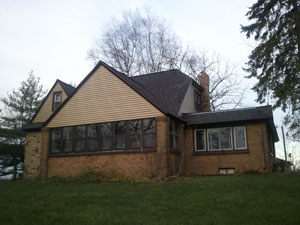 Shingle roofing Grand Rapids MI
