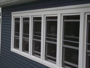 Replacement windows Kentwood MI