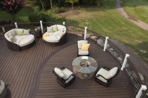 Deck designer Holland MI