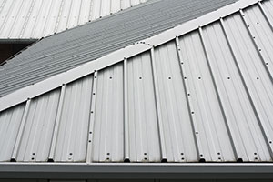 Metal roofing Hudsonville MI