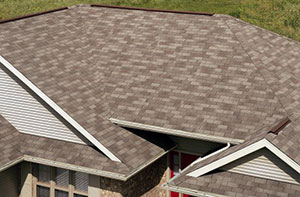 Roofing contractors Kentwood MI