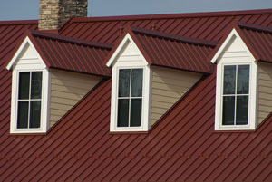 Standing seam metal roof Grand Rapids MI
