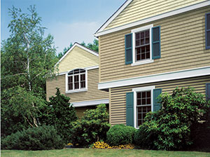 House Siding Options Grand Rapids MI