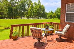 Deck Designs Rockford MI