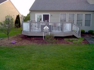 Decking Coopersville MI Grand Haven MI