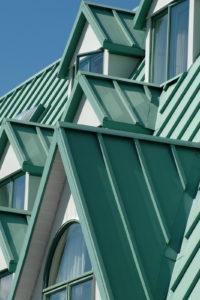 Roofing Rockford MI