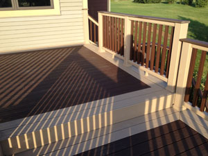 Composite Decks Forest Hills Mi