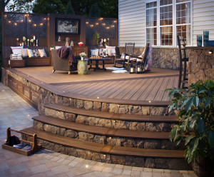 Deck Designer Grand Haven Mi Spring Lake